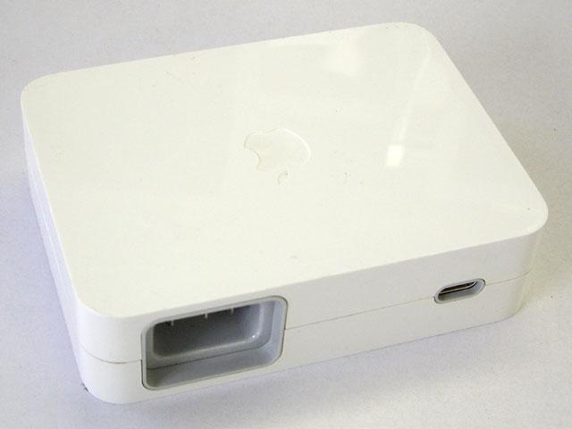 Cinema Display Power Adapter(20インチ用65W)