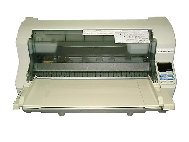 98プリンタ販売 MultiImpact 700JX NEC
