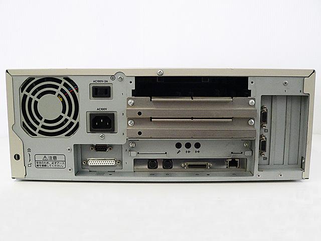 98デスクトップ販売 PC-9821Xa16/W16 NEC