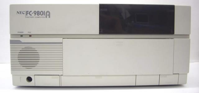 98FC販売 FC-9801A 5
