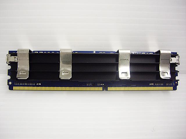 PC2-6400 DDR2 FB-DIMM 1GB