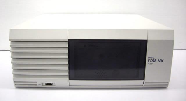 98FC販売 FC-56H NEC