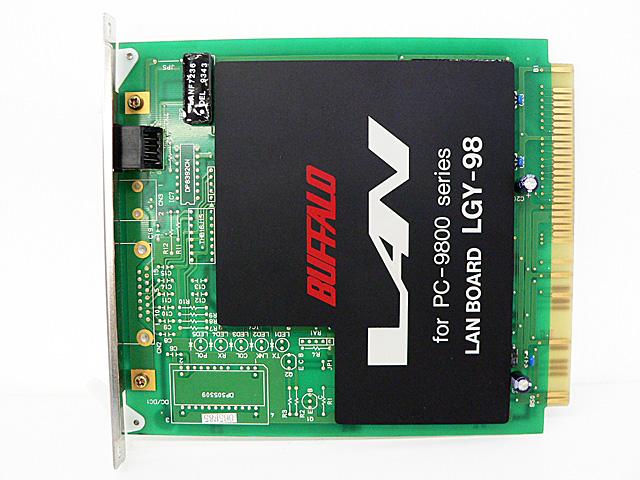 98ボード類販売 LGY-98-C BUFFALO