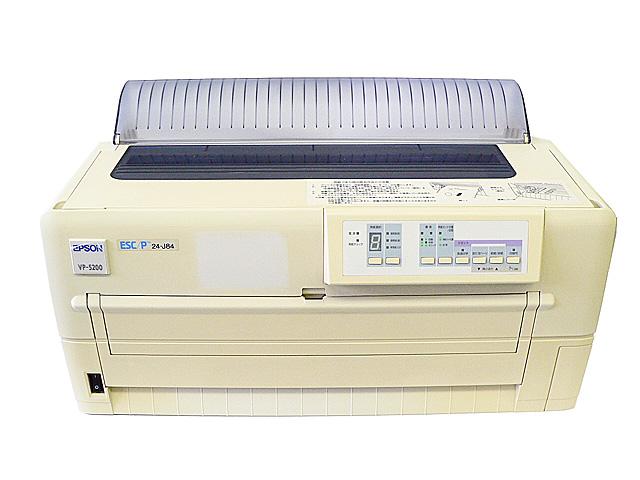 98プリンタ販売 VP-5200 EPSON