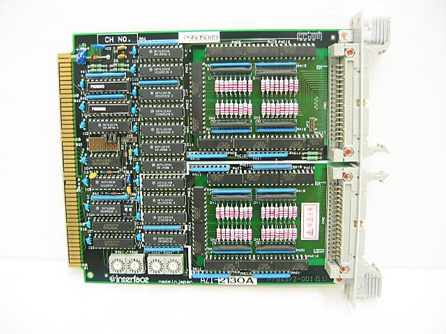 制御ボード販売 AZI-2130A Interface