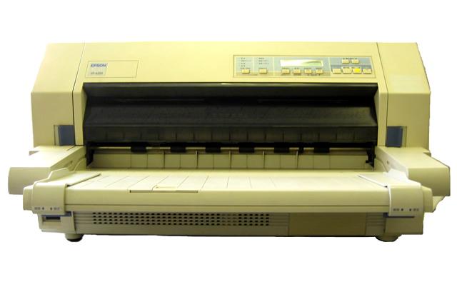 98プリンタ販売 VP-6200 EPSON