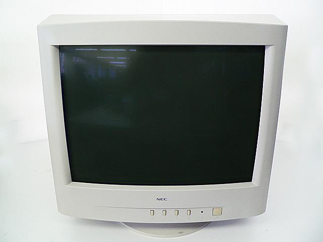 98モニタ販売 PC-9821Ctディスプレイ NEC