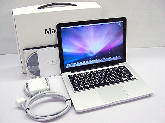 MacBook Pro 2.26GHz 13.3インチ