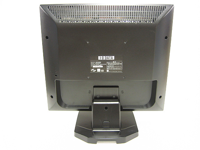 98モニタ販売 LCD-A175VB IODATA