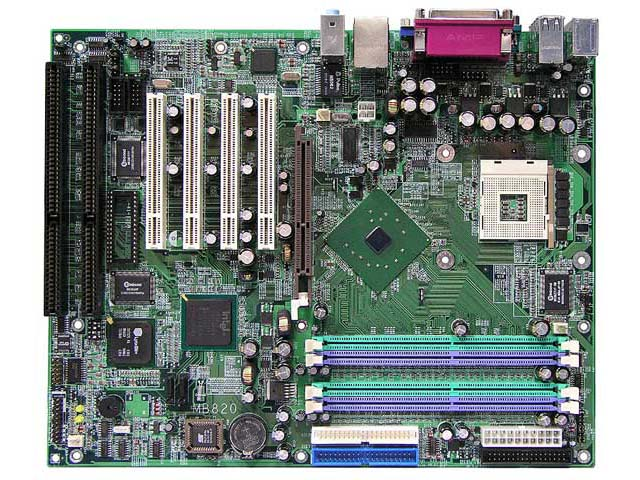MB800V-R マザーボード