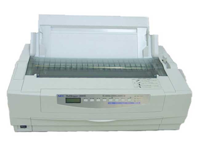 98プリンタ販売 MultiImpact 201HX NEC