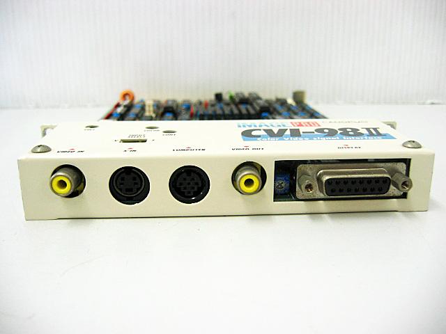 CVI-98II