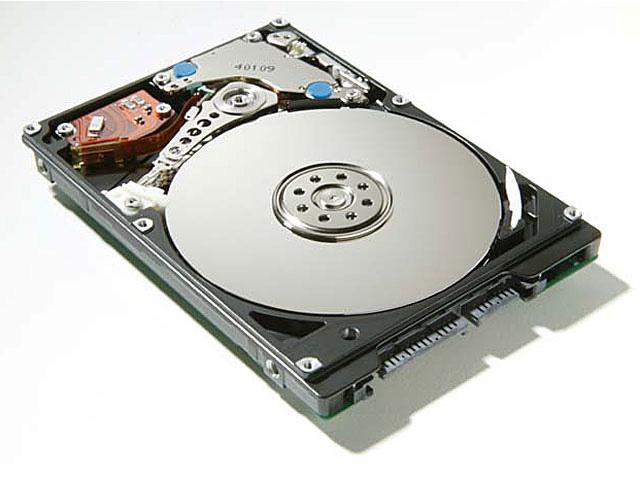MacBook(Pro)/intel Mac mini対応 2.5インチ SATA 内蔵 500GB ハードディスク