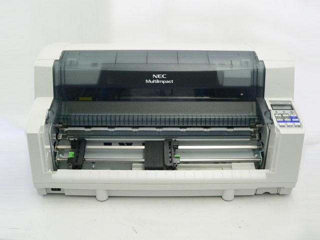 98プリンタ販売 MultiImpact 700JX3N NEC