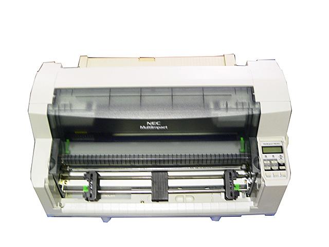 98プリンタ販売 Multiimpact 700JX2 NEC