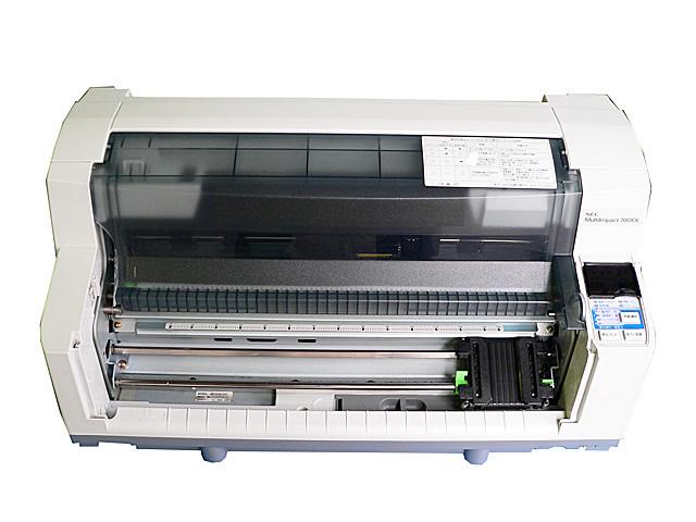 98プリンタ販売 MultiImpact 700XX NEC