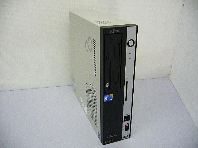 デスクトップパソコン Fujitsu  FMV-ESPRIMO D5290 画像1