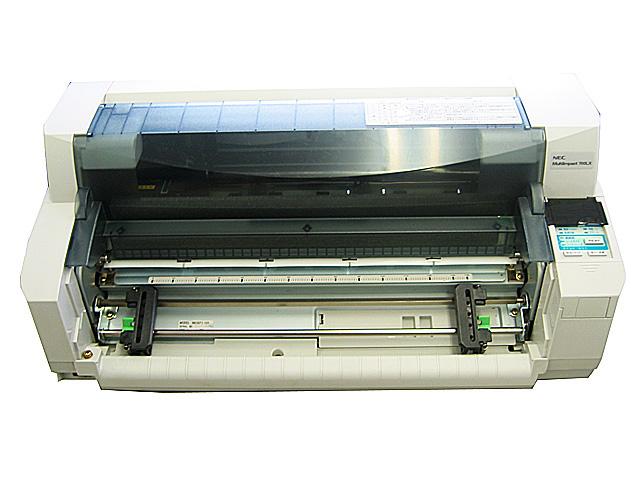 98プリンタ販売 MultiImpact 700LX NEC