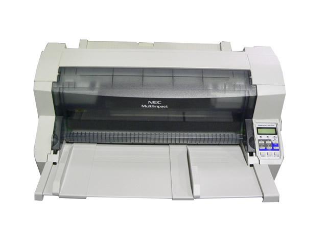 98プリンタ販売 MultiImpact 700JX3 NEC