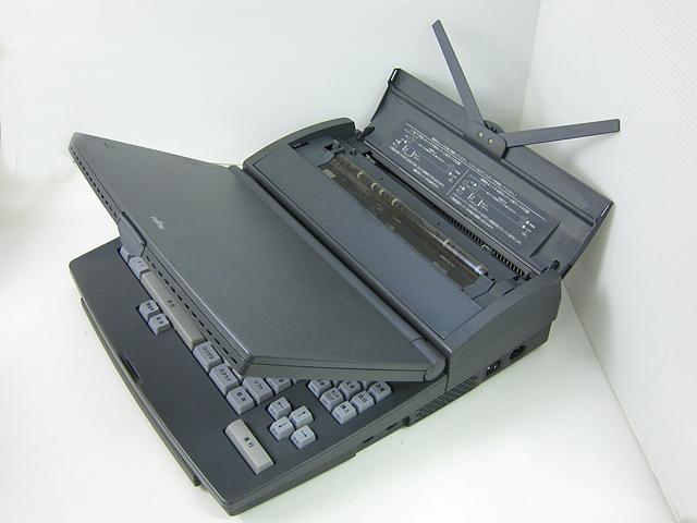 98ワープロ販売 オアシス OASYS LX-7500SD 富士通