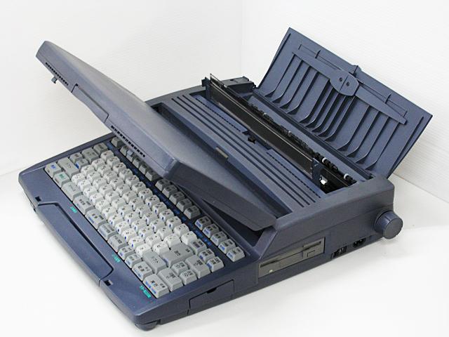 98ワープロ販売 文豪 JX-30SA NEC