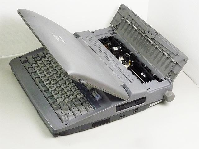 98ワープロ販売 書院 WD-M500 SHARP