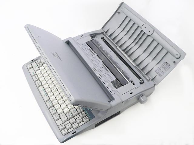 98ワープロ販売 書院 WD-C20 SHARP
