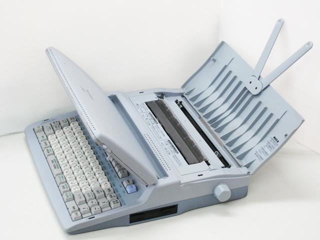 98ワープロ販売 書院 WD-C10 SHARP