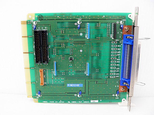 98ボード類販売 PC-9821C2-E02 NEC