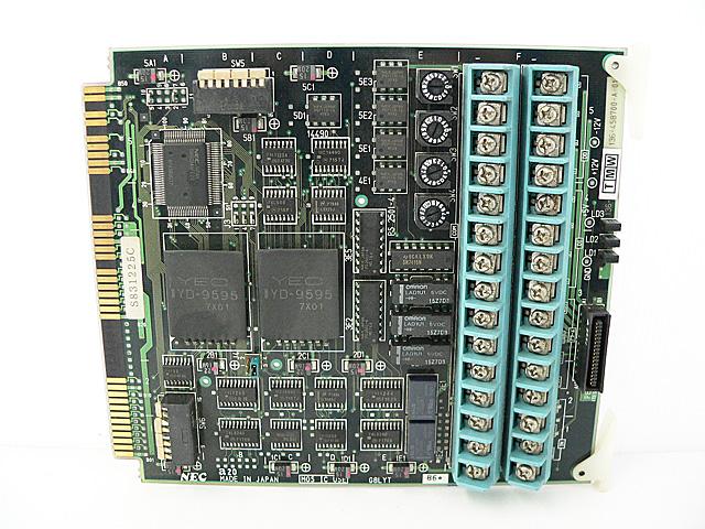 98ボード類販売 136-458700-A-01 NEC