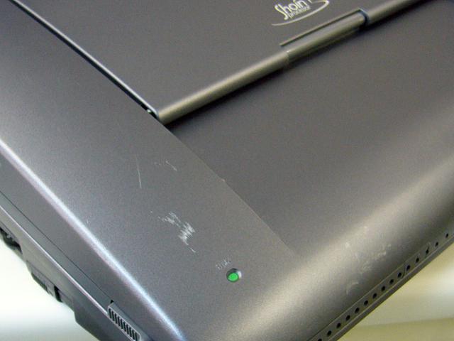 98ワープロ販売 書院 WD-X500 SHARP