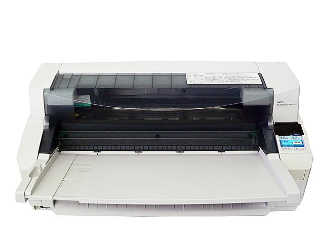 98プリンタ販売 MultiImpact 700LX2 NEC