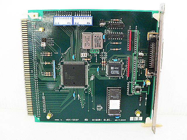 MDC-555F
