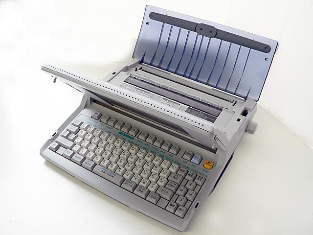 98ワープロ販売 書院 WD-CP1 SHARP