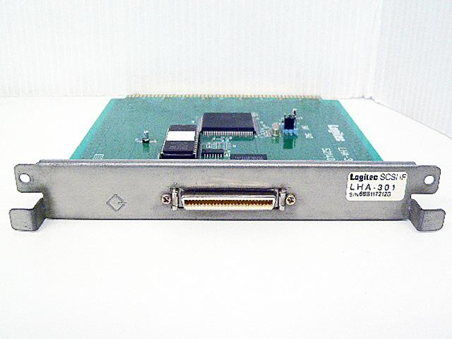 LHA-301