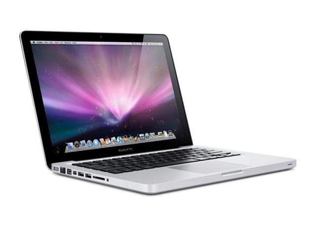 MacBook Pro Core i7 2.66GHz 17インチ