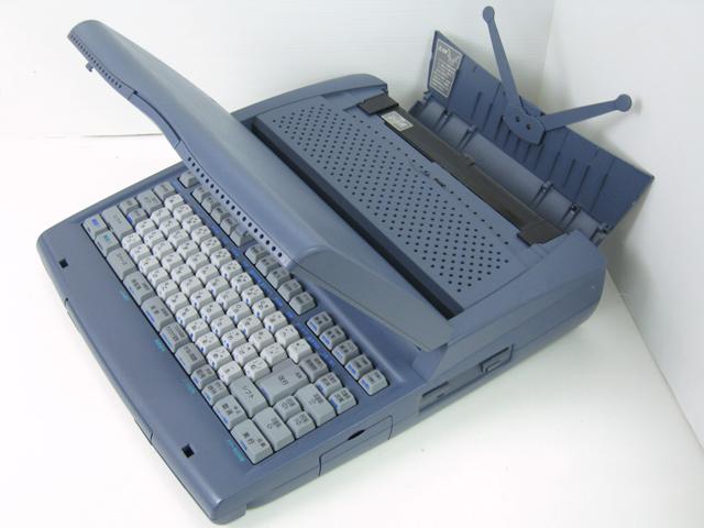 98ワープロ販売 文豪 JX-S300 NEC