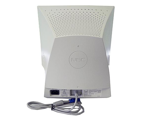 98モニタ販売 DV15A3 NEC