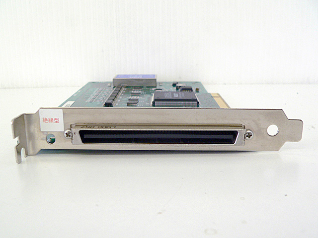 制御ボード販売 PCI-2826CV Interface