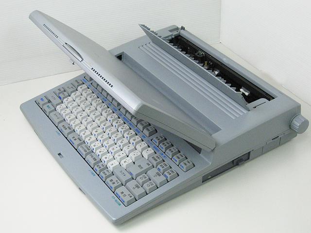 98ワープロ販売 文豪 JX-5300AC NEC
