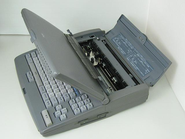 98ワープロ販売 オアシス OASYS LX-C300 富士通