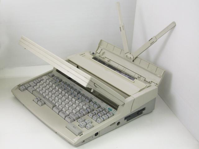 98ワープロ販売 オアシス OASYS LX-3000 Plus 富士通