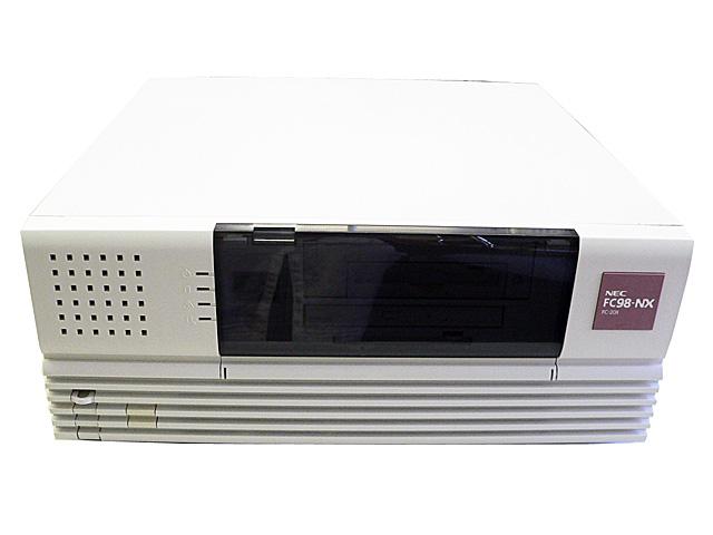 98FC販売 FC-20X NEC