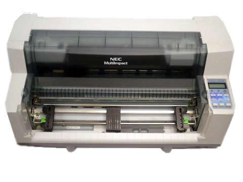 98プリンタ販売 Multiimpact 700XX2N NEC