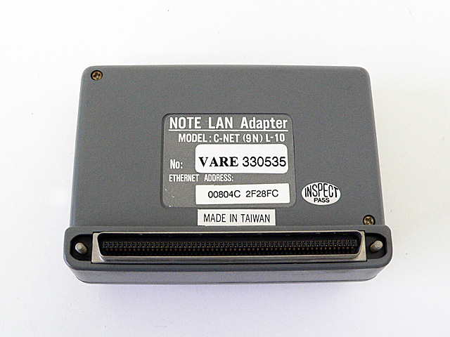 C-NET(9N)L-10