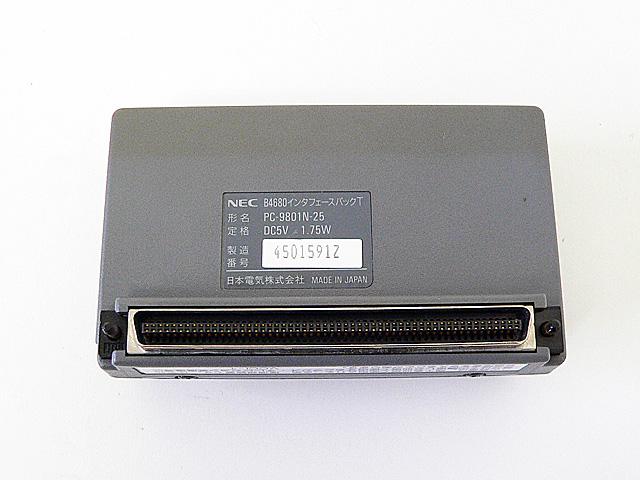 98ボード類販売 PC-9801N-25 NEC
