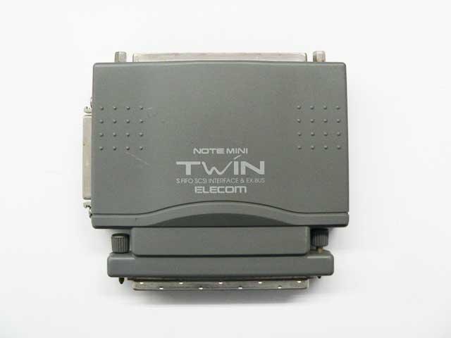 98周辺機器販売 NOTE MINI TWIN ELECOM