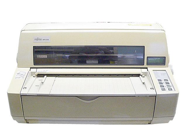 98プリンタ販売 FMPR5300E FUJITSU