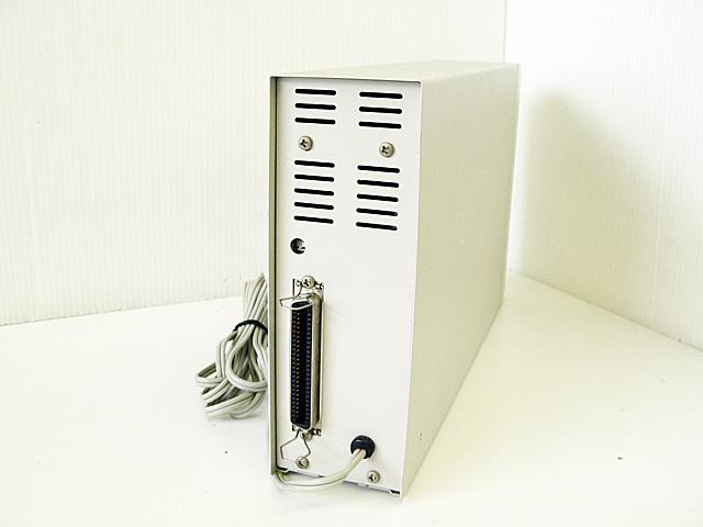 98周辺機器販売 外付5インチFDシングルドライブ AD-F51SR アルファデータ