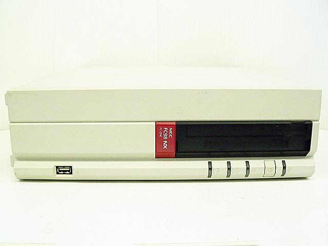 98FC販売 FC-12HE NEC